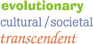 evolution, societal, transcendent